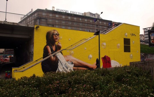 Walls-of-Fame